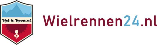 Wielrennen24.nl Logo